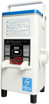 強酸性水生成器ドラゴンビームスマート ST-100